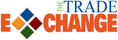 Trade Exchange Logo