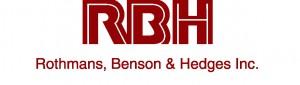Rothmans, Benson, Hedges